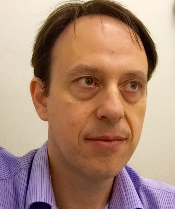 Claudio Calazan do Carmo  - profile image