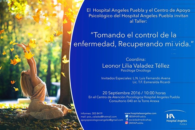 Lic. Leonor Valadez Téllez - gallery photo