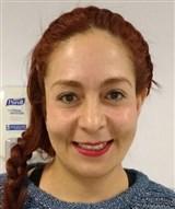 Dra. Norma Alicia Balderrabano Saucedo