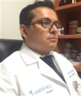 Dr. Fernando Ortiz Romero
