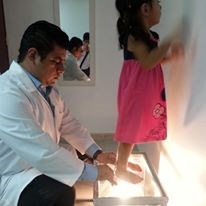 Dr. Luis Arturo González Valencia - gallery photo