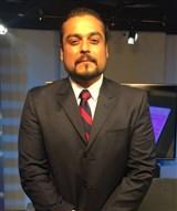 Dr. Carlos Omar Garzon Partida