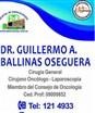 Guillermo Alberto Ballinas Oseguera