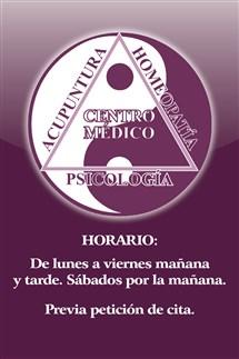 Centro Médico Acupuntura y Psicología Dra. Lucía Campo
