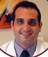 Dr. Raphael Frade Said