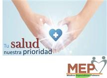 MEP Médicos Especialistas Palmore