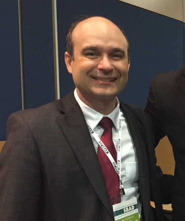 Dr. João Odilo Gonçalves Pinto - profile image
