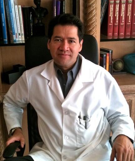 Dr. Mario Daniel Mercado M - profile image