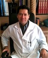 Dr. Mario Daniel Mercado M