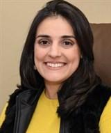 Dra. Jaqueline Albieri Vieira de Mattos