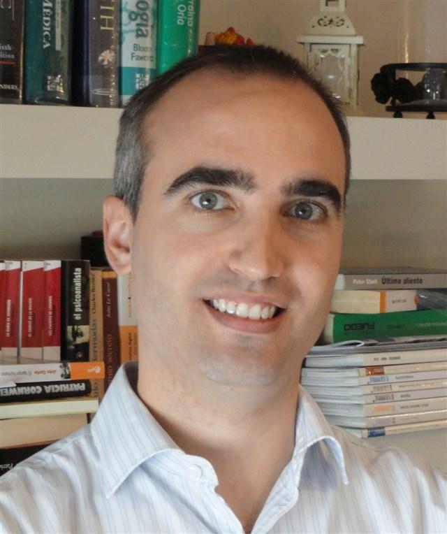 Dr. Jeremías Galletti - profile image