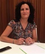 Yasmin Ismail Dobón