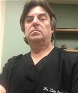 Dr. Luis Antonio Sandoval Olvera