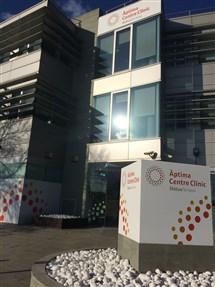Aptima Centre Clinic Mutua de Terrassa - Sant Cugat