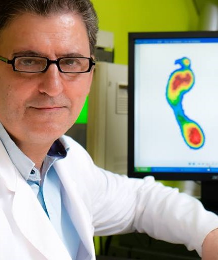 Dr. Francisco Gallardo Rodriguez