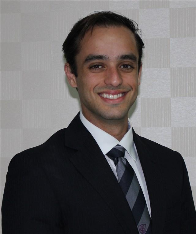 Dr. Jucelio Freitas - profile image