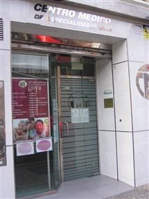 Centro Médico de Especialidades Goya