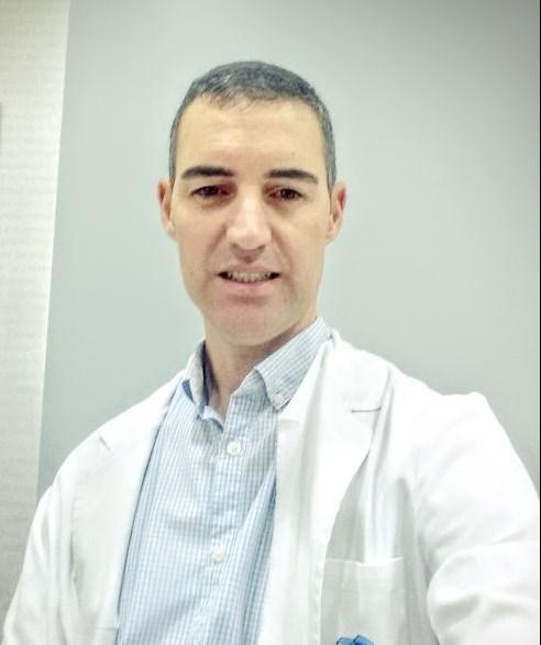 Dr. José María Duque San Juan
