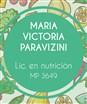 Lic. Maria Victoria Paravizini