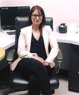 Dra. Lorenia B de la Cruz B