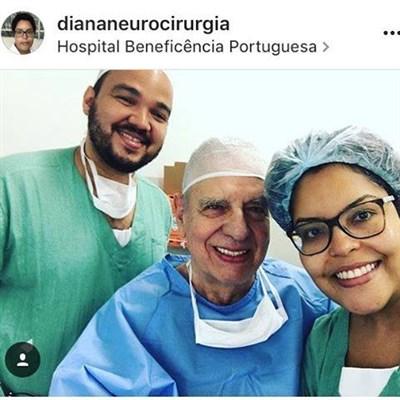 Dr. Julio Pereira - gallery photo