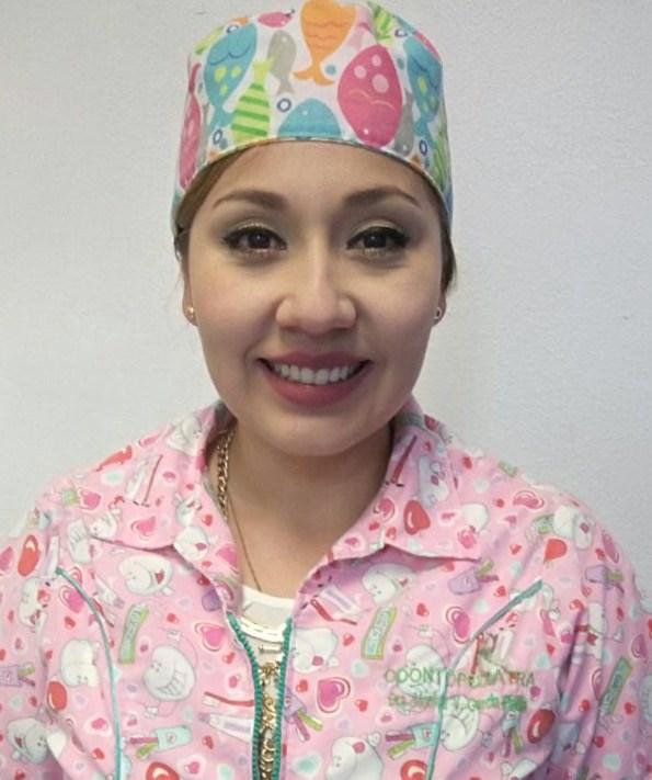 Dra. Mónica V. García Padilla - profile image