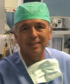 Dr. César Vargas Blasco