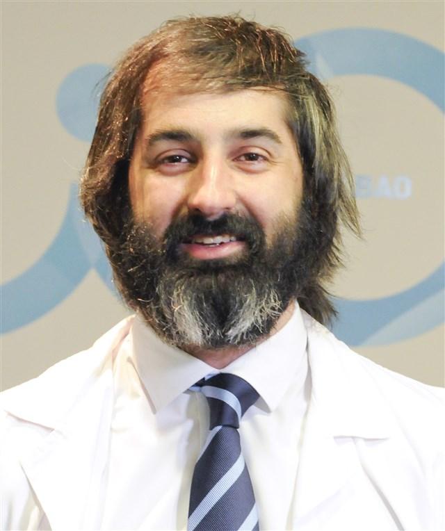 Dr. Nicolás Meana Cadrecha