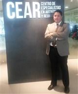 Dr. David Vega Morales
