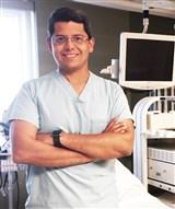 Dr. Daniel Olvera Posada