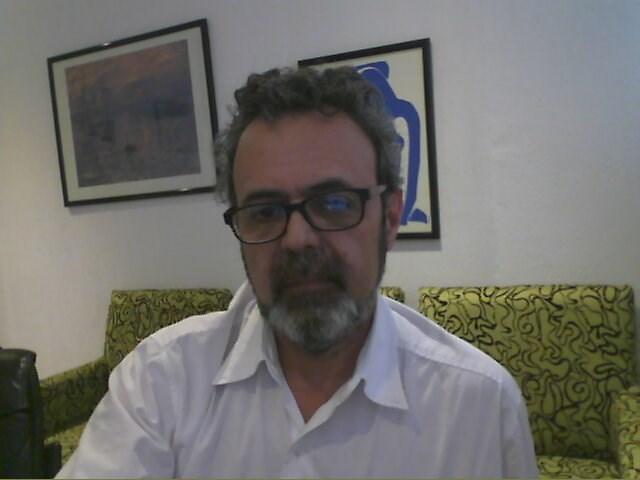 Dr. Raymundo Canales de la Fuente - gallery photo