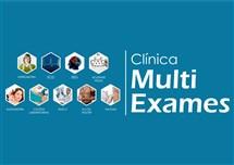 Clinica Multi Exames