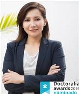 Dra. Edith Arianne Estrada Chavarría