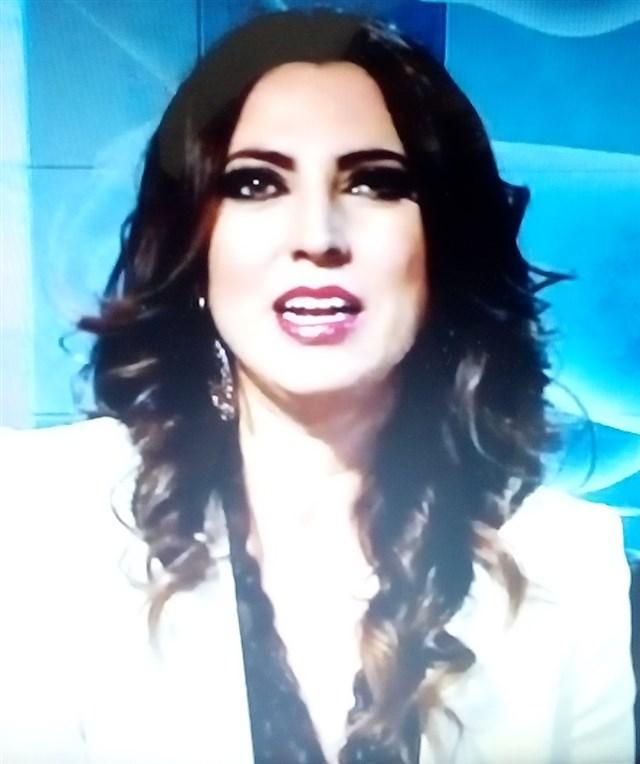Dra. Sarah Lizette Hernandez Peralta - profile image