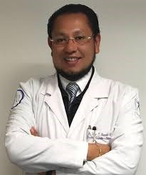 Dr. Diego Eduardo Buendía Váldez - gallery photo