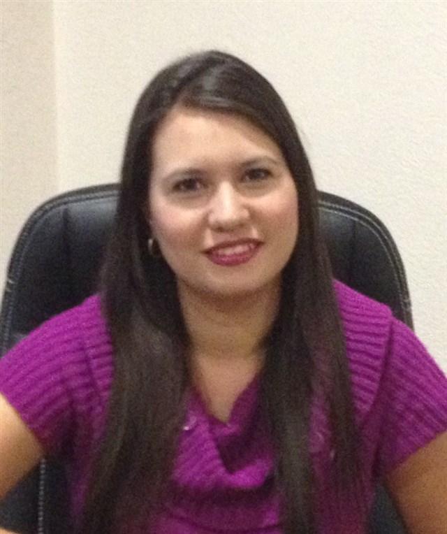 Lic. Leonor Valadez Téllez - profile image