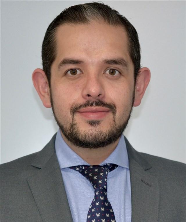 Dr. Alberto Sánchez Martínez - profile image
