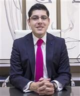 Dr. Fernando Maximiliano Martinez Ruiz