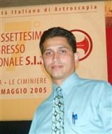 Dr. Edgard Lopez Carreño