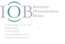 Instituto Oftalmológico Bilbao
