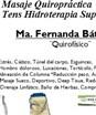 Maria Fernanda Batiz Valencia