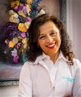 Dra. Violeta Hinojosa Jiménez