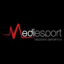 Mediesport