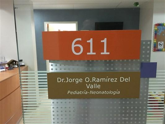 Jorge Octavio Ramírez Del Valle - gallery photo