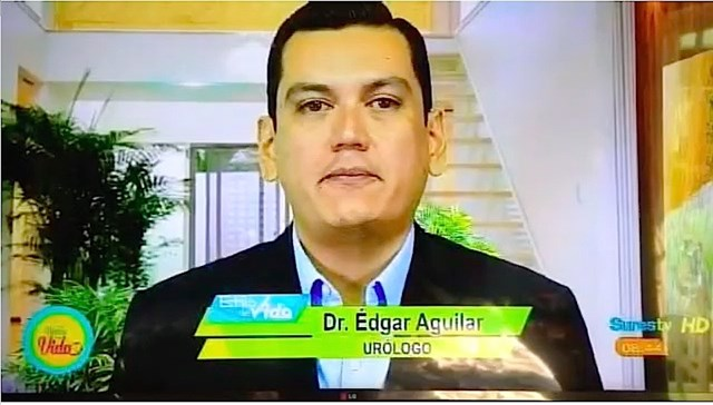 Dr. Edgar Aguilar - gallery photo