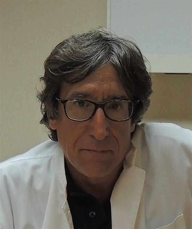 Dr. Andreu Nubiola Calonge