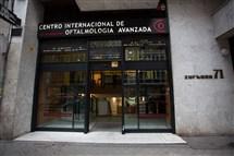 Centro Internacional de Oftalmología Avanzada Prof. Fernández Vigo