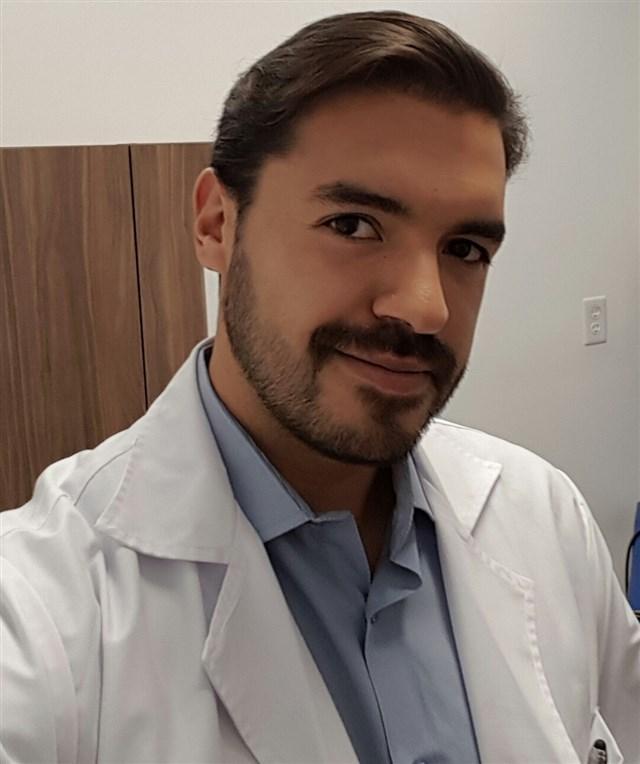 Dr. Carlos Alberto Salazar Flores - profile image