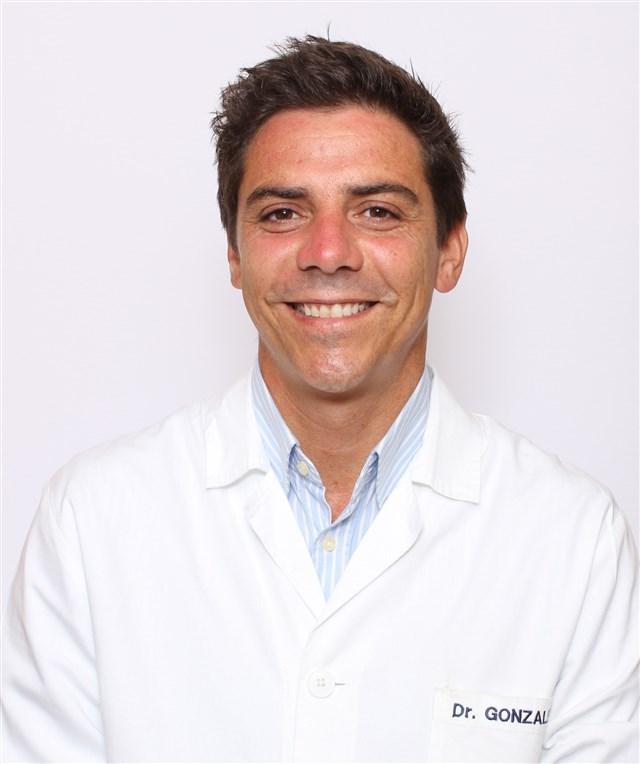 Dr. José Ángel González García