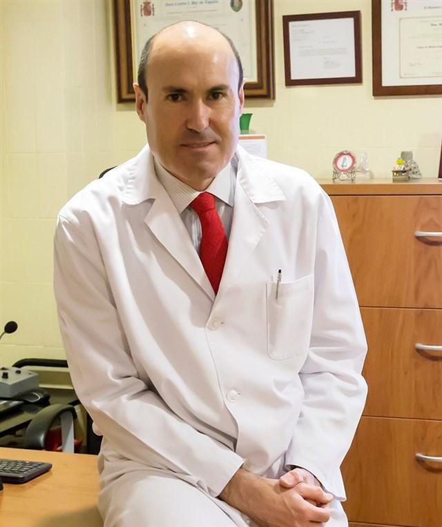 Dr. Manuel Moro Melón